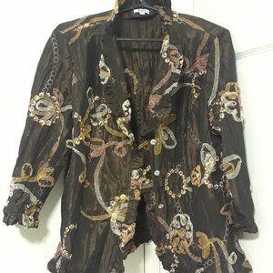 Agora jacket - L